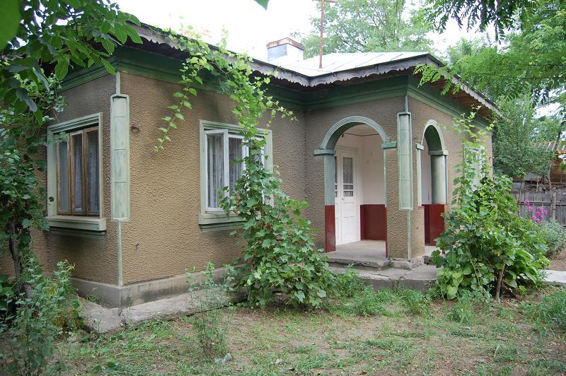 Casa Fanus Neagu